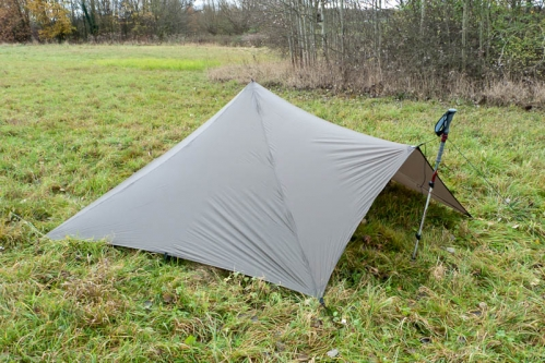 Trailstar first pitch