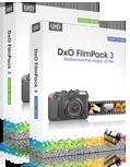DxO Labs FilmPack 3