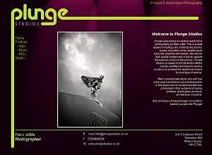 Plunge Studios